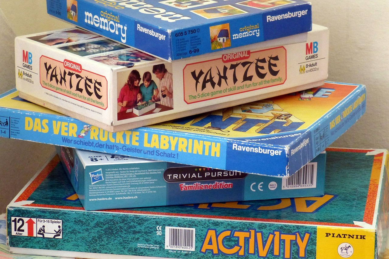 board-game-de-clutter games for kids