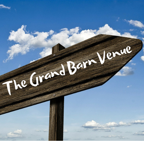 The Grand Barn Venue